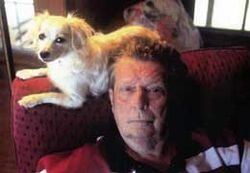 Animal advocate, Cleveland Amory