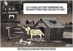 Post dispatch ed cartoon