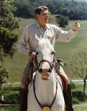Reaganonhorseback